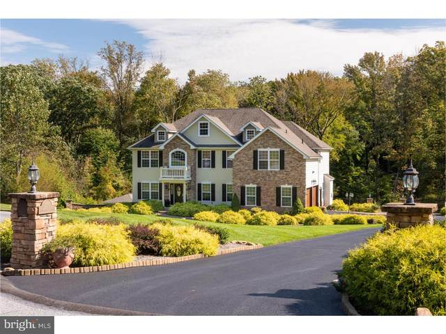 3130 Laughead Lane, GARNET VALLEY, PA 19061 (#PADE519248) :: The Steve Crifasi Real Estate Group