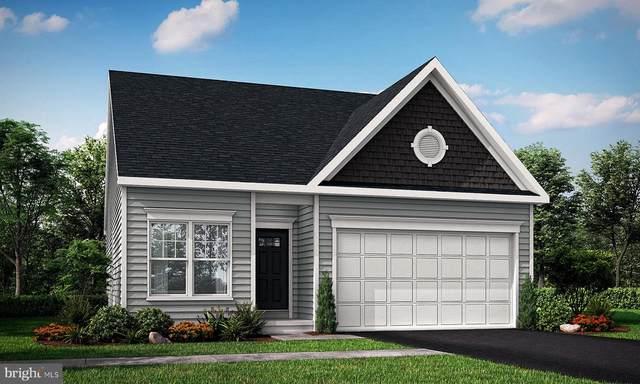 9405 Cedar Forest, FREDERICKSBURG, VA 22407 (#VASP222206) :: John Smith Real Estate Group