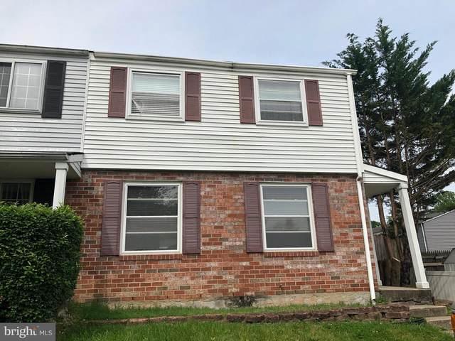 4348 Garland Avenue, BALTIMORE, MD 21236 (#MDBC495070) :: Revol Real Estate