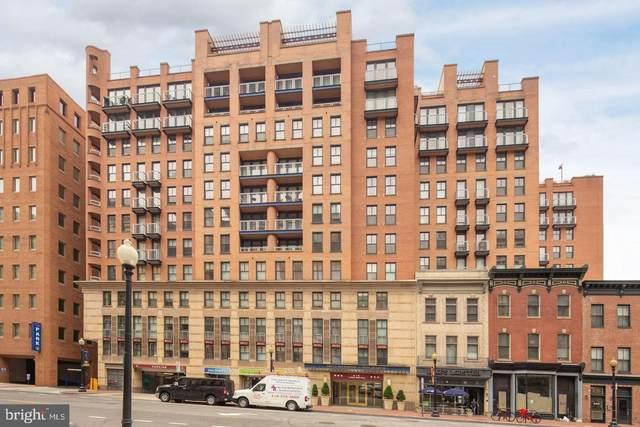 616 E Street NW #306, WASHINGTON, DC 20004 (#DCDC470260) :: The Licata Group/Keller Williams Realty