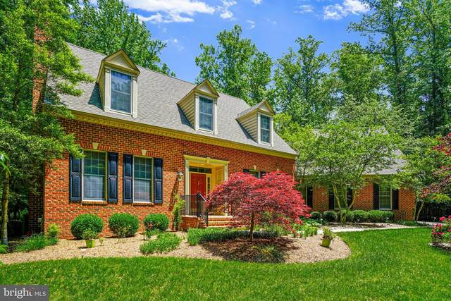 EDGEWATER, MD 21037 :: Blackwell Real Estate