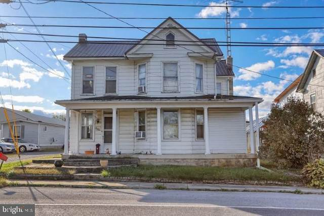 636 Walnut Bottom Road, SHIPPENSBURG, PA 17257 (#PACB123832) :: The Heather Neidlinger Team With Berkshire Hathaway HomeServices Homesale Realty