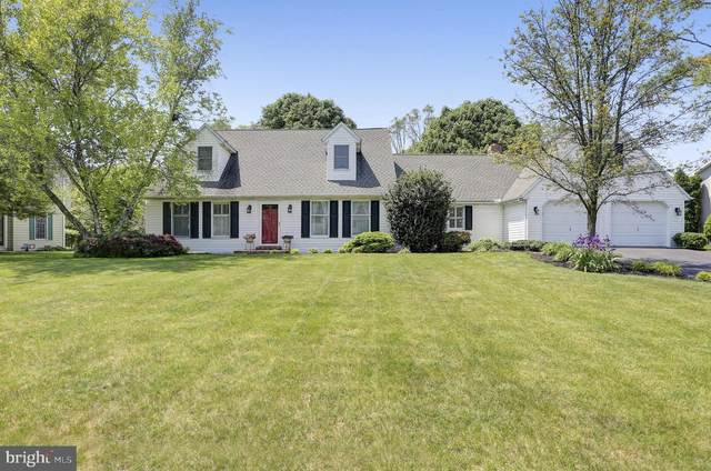 104 Stonehedge Drive, CARLISLE, PA 17015 (#PACB123834) :: Liz Hamberger Real Estate Team of KW Keystone Realty