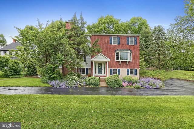 27 Wilson Drive, LANCASTER, PA 17603 (#PALA163544) :: Liz Hamberger Real Estate Team of KW Keystone Realty