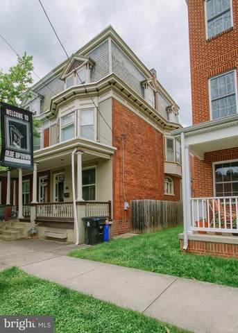 2005 Green Street, HARRISBURG, PA 17102 (#PADA121776) :: Iron Valley Real Estate