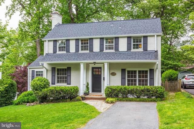 6009 Cobalt Road, BETHESDA, MD 20816 (#MDMC708832) :: Revol Real Estate