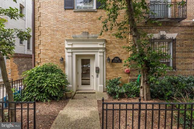 1842 Mintwood Place NW #6, WASHINGTON, DC 20009 (#DCDC470264) :: RE/MAX Advantage Realty