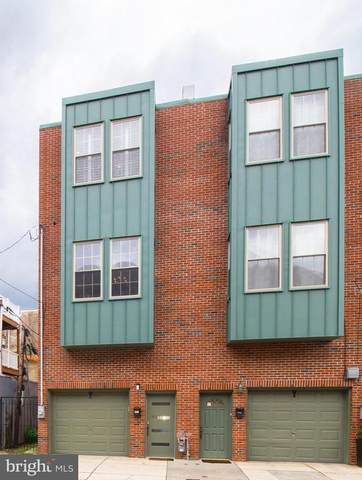 901 S 16TH Street, PHILADELPHIA, PA 19146 (#PAPH898478) :: Nexthome Force Realty Partners