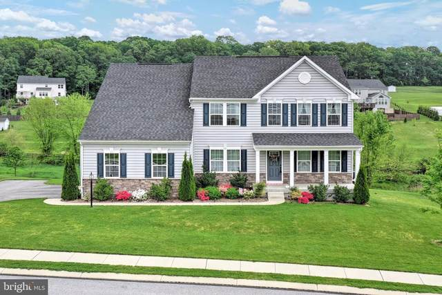 21 Bee Tree Circle, NEW FREEDOM, PA 17349 (#PAYK138192) :: The Craig Hartranft Team, Berkshire Hathaway Homesale Realty