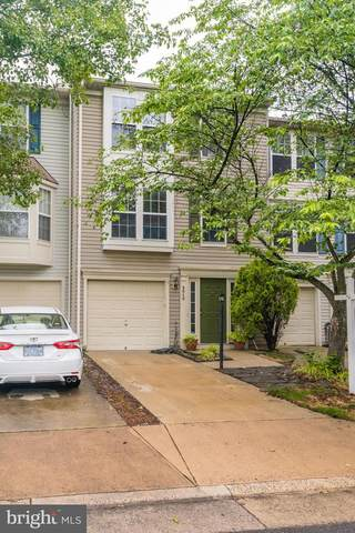 9040 Falcon Glen Court, BRISTOW, VA 20136 (#VAPW495594) :: Debbie Dogrul Associates - Long and Foster Real Estate