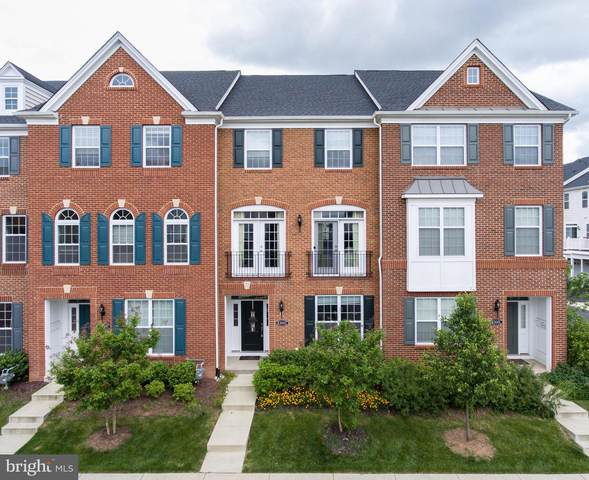 43003 Atoka Manor Terrace, ASHBURN, VA 20148 (#VALO411802) :: AJ Team Realty