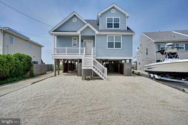 1351 Mill Creek Road, MANAHAWKIN, NJ 08050 (#NJOC398546) :: Pearson Smith Realty