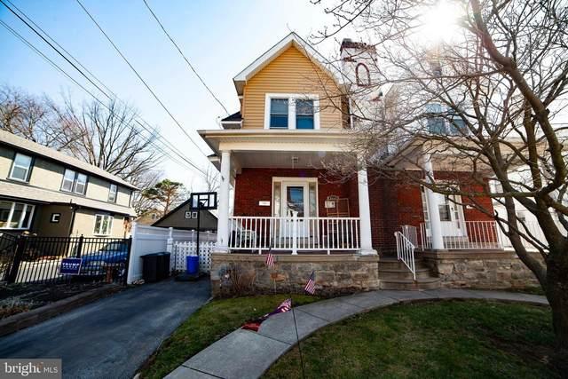 4024 Taylor Avenue, DREXEL HILL, PA 19026 (MLS #PADE519258) :: The Premier Group NJ @ Re/Max Central