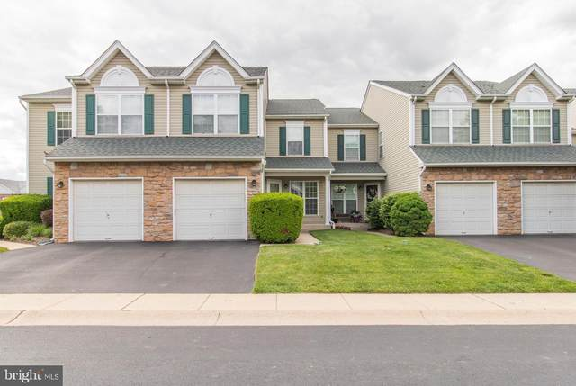 535 Green View Court, PLYMOUTH MEETING, PA 19462 (#PAMC649794) :: The John Kriza Team