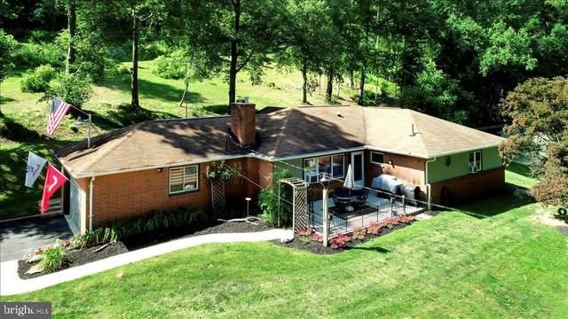 128 Mount Hope School Road, WILLOW STREET, PA 17584 (#PALA163548) :: Liz Hamberger Real Estate Team of KW Keystone Realty