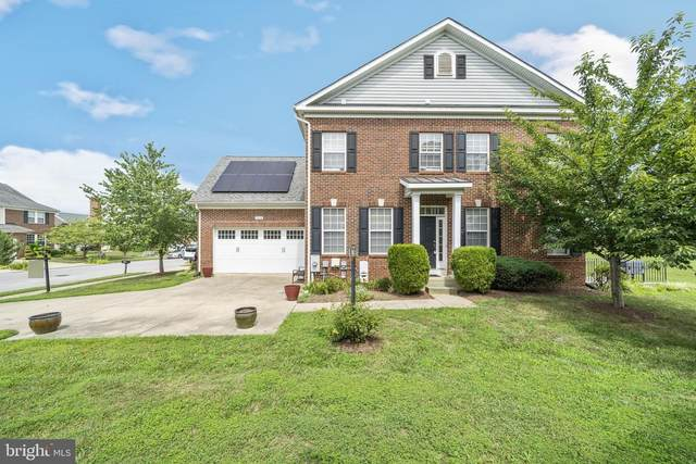 1008 Llano Drive, LA PLATA, MD 20646 (#MDCH214118) :: The Redux Group