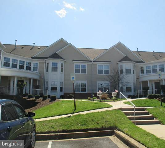 102 Bayland Drive #24, HAVRE DE GRACE, MD 21078 (#MDHR247182) :: HergGroup Mid-Atlantic