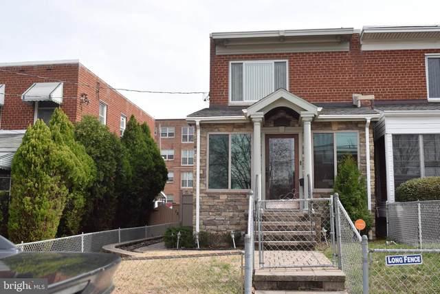1217 Hamilton Street NE, WASHINGTON, DC 20011 (#DCDC470292) :: Eng Garcia Properties, LLC