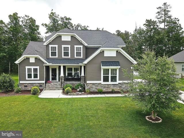 10043 Paddock Wood Terrace, MIDLOTHIAN, VA 23112 (#VACF100576) :: The Miller Team