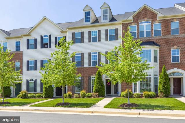 42567 Burbank Terrace, STERLING, VA 20166 (#VALO411806) :: ExecuHome Realty