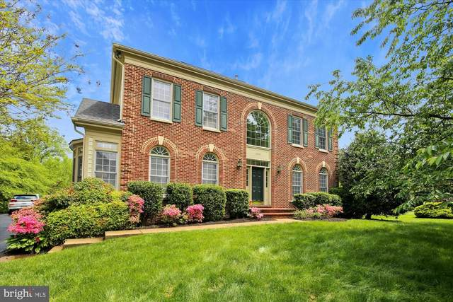 6534 Orland Street, FALLS CHURCH, VA 22043 (#VAFX1130730) :: City Smart Living