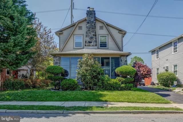 509 Tatnall Avenue, GLENOLDEN, PA 19036 (#PADE519264) :: Tessier Real Estate