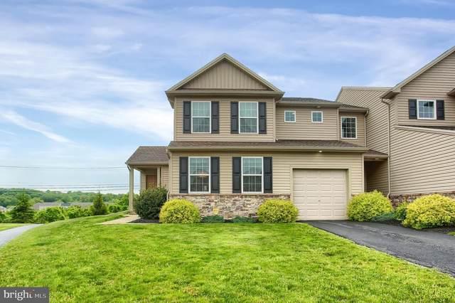 1766 Haralson Drive, MECHANICSBURG, PA 17055 (#PACB123842) :: Liz Hamberger Real Estate Team of KW Keystone Realty