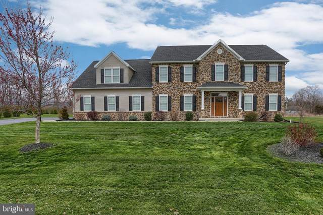 6 Antietam Court, MECHANICSBURG, PA 17050 (#PACB123844) :: The Heather Neidlinger Team With Berkshire Hathaway HomeServices Homesale Realty