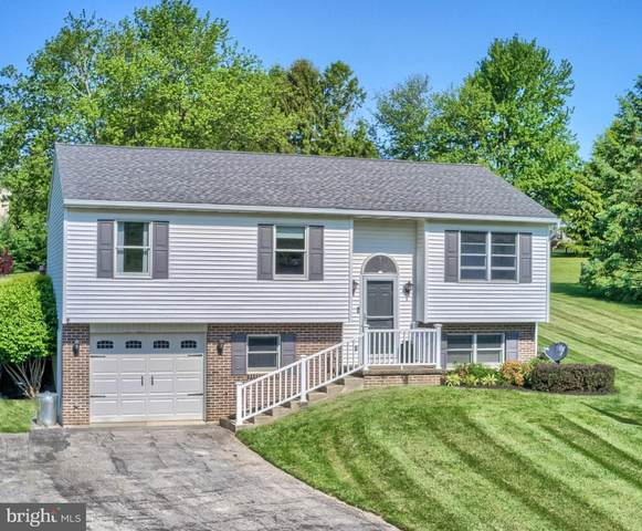 1385 Whispering Springs Drive, YORK, PA 17408 (#PAYK138200) :: The Heather Neidlinger Team With Berkshire Hathaway HomeServices Homesale Realty