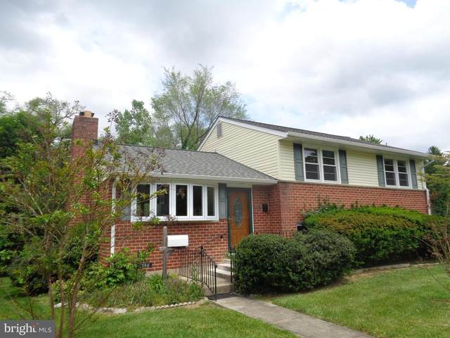 198 Cinder Road, LUTHERVILLE TIMONIUM, MD 21093 (#MDBC495096) :: Shamrock Realty Group, Inc