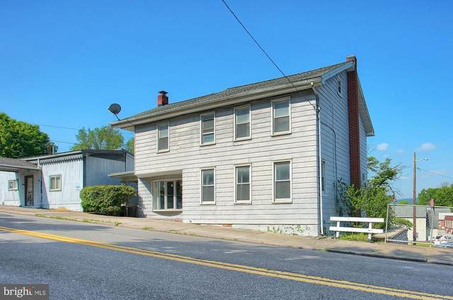 543 Market Street, MILLERSBURG, PA 17061 (#PADA121782) :: The Craig Hartranft Team, Berkshire Hathaway Homesale Realty