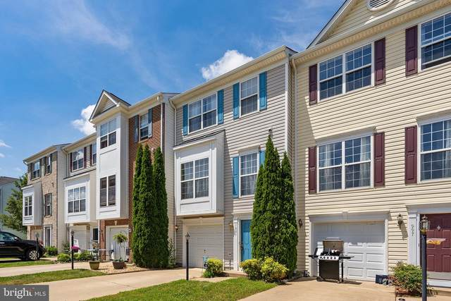 1001 Lake Pelham Drive, CULPEPER, VA 22701 (#VACU141514) :: The Daniel Register Group