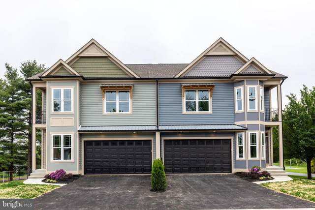 362 North Colonial Avenue, WESTMINSTER, MD 21157 (#MDCR196866) :: Eng Garcia Properties, LLC