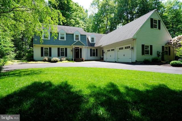 130 Whites Mill Road, GREEN LANE, PA 18054 (#PAMC649812) :: Linda Dale Real Estate Experts