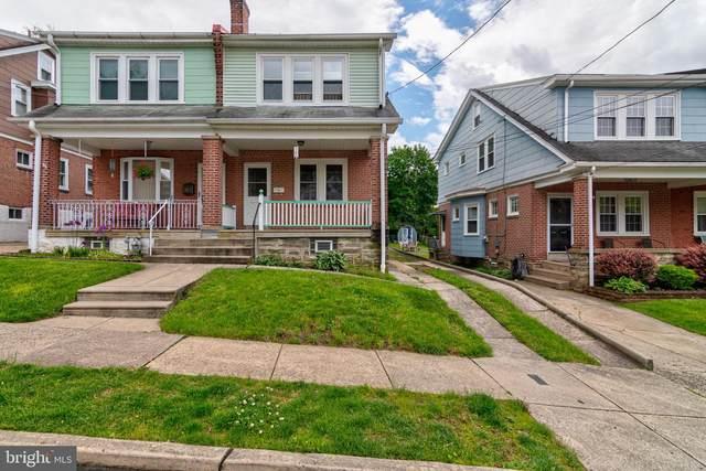 420 Jefferson Avenue, CHELTENHAM, PA 19012 (#PAMC649818) :: Tessier Real Estate