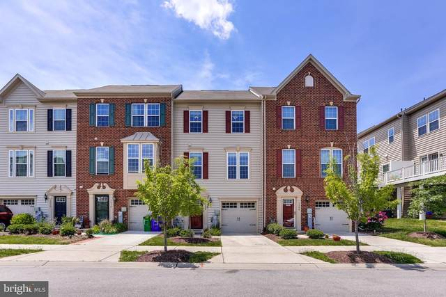 7208 Yesterday Lane, ELKRIDGE, MD 21075 (#MDHW279930) :: ExecuHome Realty