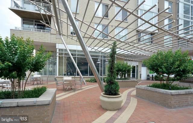 930 Wayne Avenue #607, SILVER SPRING, MD 20910 (#MDMC708862) :: Colgan Real Estate