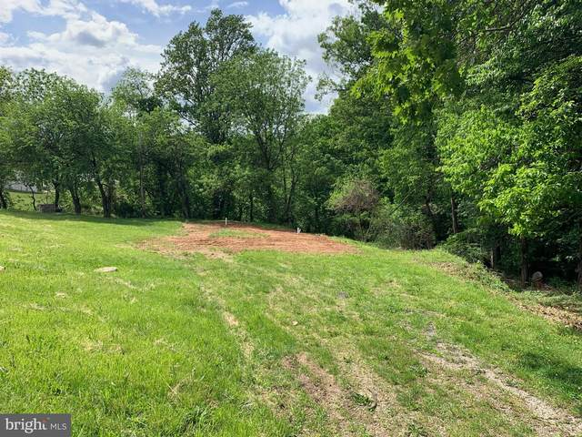 5307 Lehman Road, SPRING GROVE, PA 17362 (#PAYK138202) :: TeamPete Realty Services, Inc