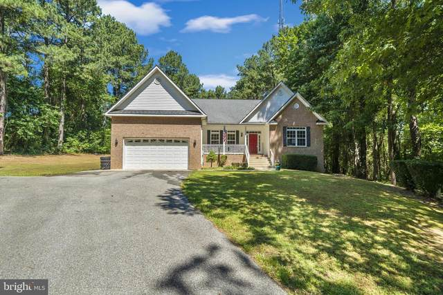 11035 Allens View Place, FAULKNER, MD 20632 (#MDCH214124) :: Bob Lucido Team of Keller Williams Integrity