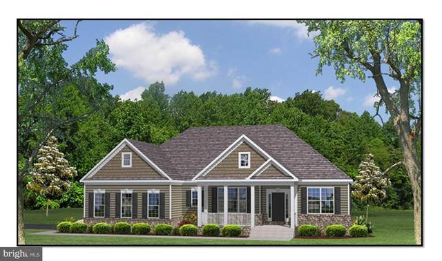 80 Simmons Ridge Road, PRINCE FREDERICK, MD 20678 (#MDCA176548) :: Radiant Home Group
