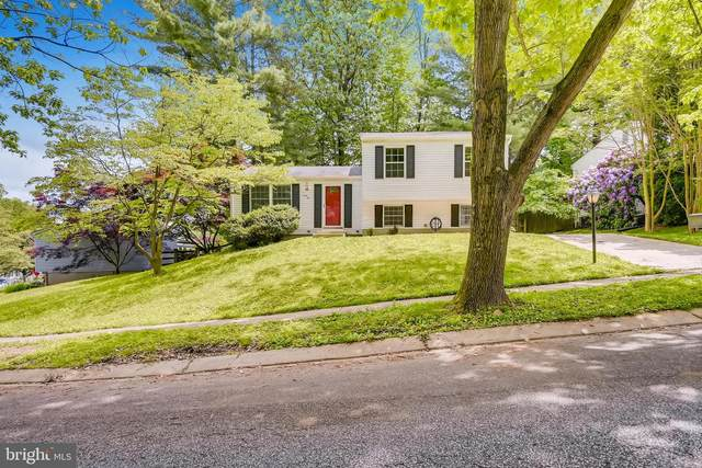 45 Boxthorn Road, ABINGDON, MD 21009 (#MDHR247200) :: Radiant Home Group