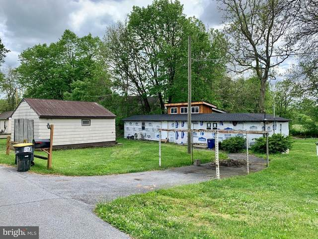 610 Canal Road, WOMELSDORF, PA 19567 (#PABK358066) :: Ramus Realty Group