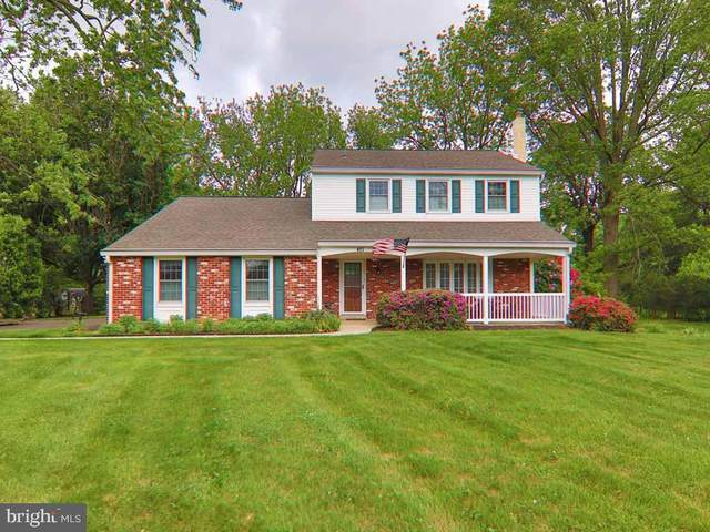 413 Valley View Road, LANGHORNE, PA 19047 (#PABU497208) :: Erik Hoferer & Associates