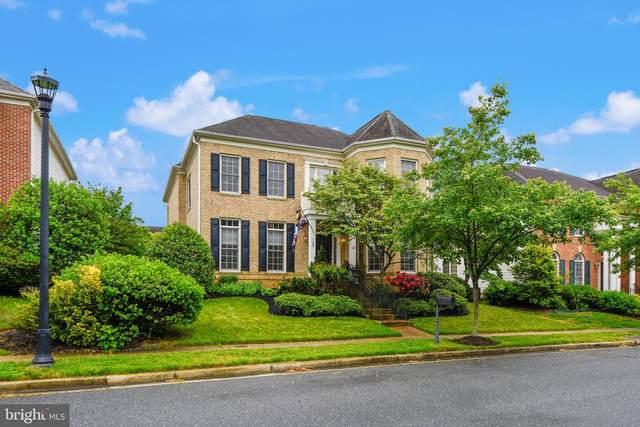 720 Coybay Drive, ANNAPOLIS, MD 21401 (#MDAA435164) :: Colgan Real Estate