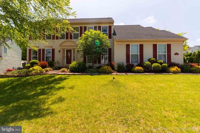 129 Mute Swan Place, NEWARK, DE 19711 (#DENC502082) :: RE/MAX Coast and Country