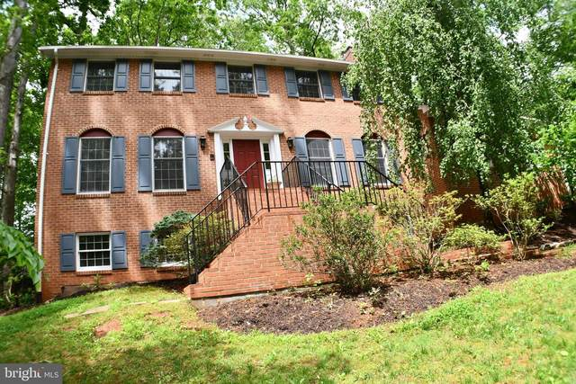 7630 Sawmill Court, MANASSAS, VA 20111 (#VAPW495616) :: Shamrock Realty Group, Inc