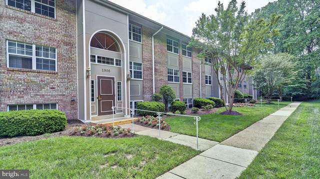 1906 Wilson Lane #202, MCLEAN, VA 22102 (#VAFX1130752) :: The Vashist Group