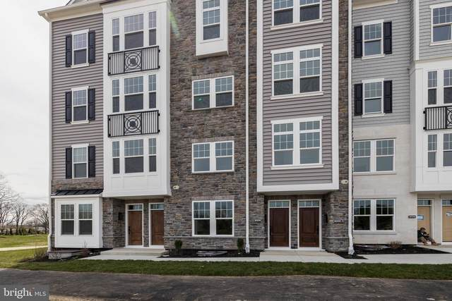 204 Charles Ellis Drive #63, NEWTOWN SQUARE, PA 19073 (MLS #PADE519276) :: The Premier Group NJ @ Re/Max Central