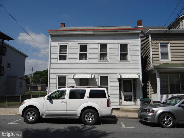 207 Parkway, SCHUYLKILL HAVEN, PA 17972 (#PASK130732) :: Ramus Realty Group