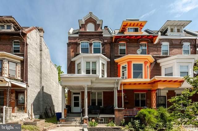 5143 Hazel Avenue, PHILADELPHIA, PA 19143 (#PAPH898576) :: Keller Williams Real Estate